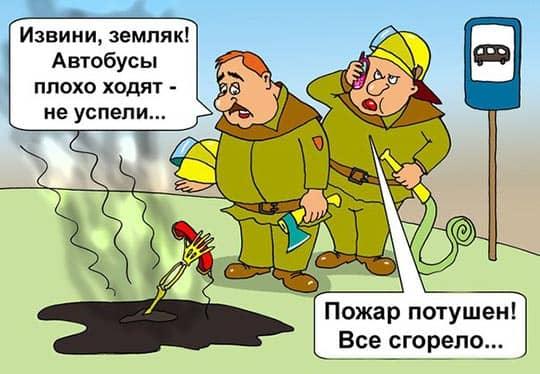 день создания органов государственного пожарного надзора рф