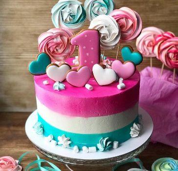 для девочек на день рождения