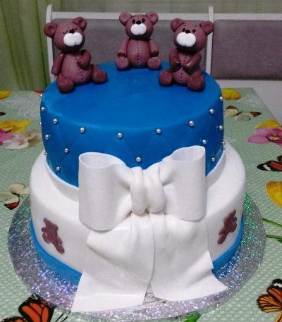 картинки тортов для девочек с пони