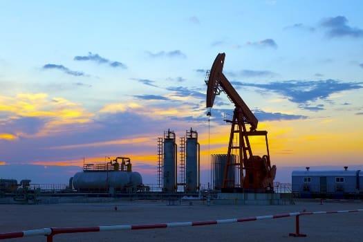 официальные поздравления с днем нефтяника в проз
