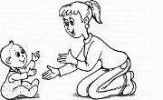 короткие стихи на день матери от детей