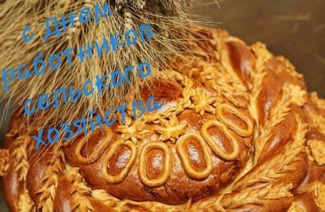 день работника сельского хозяйства поздравления открытки