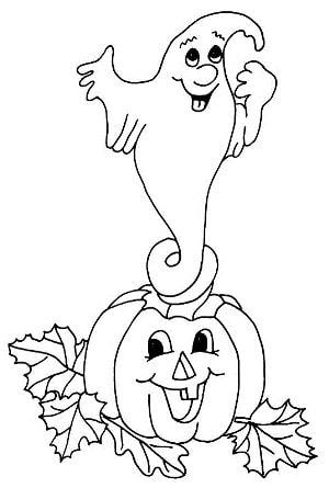страшная тыква на хэллоуин картинки