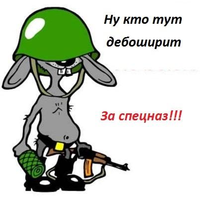 день спецназа в россии