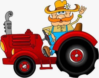 день сельского хозяйства открытка