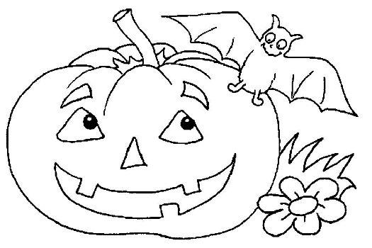 картинки тыквы для вырезания на хэллоуин