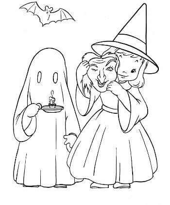 картинки тыквы на хэллоуин для срисовки