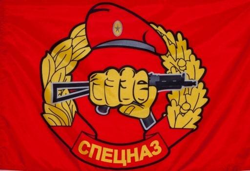 когда день спецназа в россии