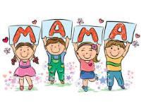 стихи про день матери для детей