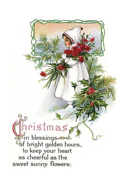католическое рождество открытки