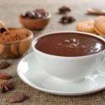 день горячего шоколада картинки