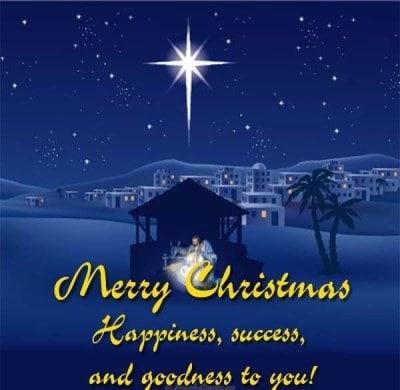 католическое рождество картинки поздравления