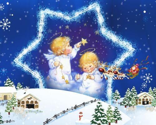 картинки рождества христова для детей