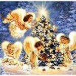 бесплатные картинки с рождеством христовым