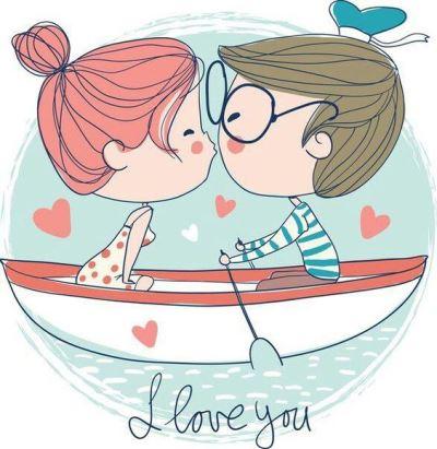 день влюбленных как пишется