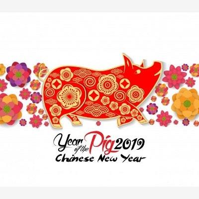 китайское поздравление с новым годом на русском