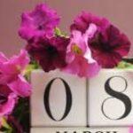 стихи про маму на 8 марта