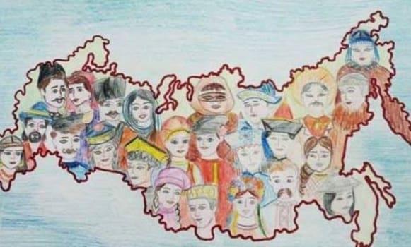 день родного языка поделки