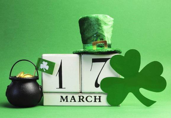17 марта какой праздник