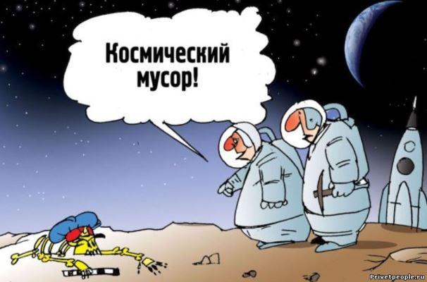 ко дню космонавтики поздравления