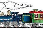 сменые поздравления с днем железнодорожника