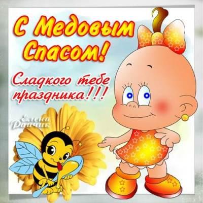 картинки про мед