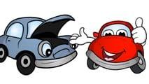 Смешные и прикольные поздравления с Днем автомобилиста