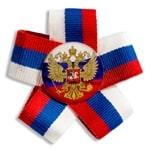 Официальные поздравления с Днем России