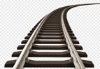Поздравления с Днем железнодорожника коллегам - стихи, картинки