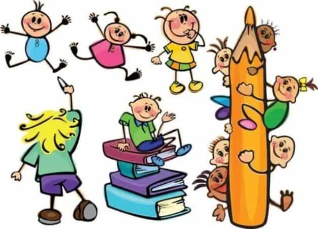 сценарий линейки на 1 сентября в детском саду